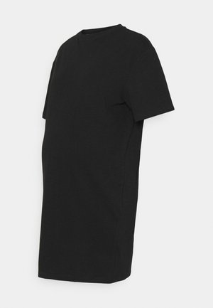 NURSING Jersey dress - Jersey dress - black