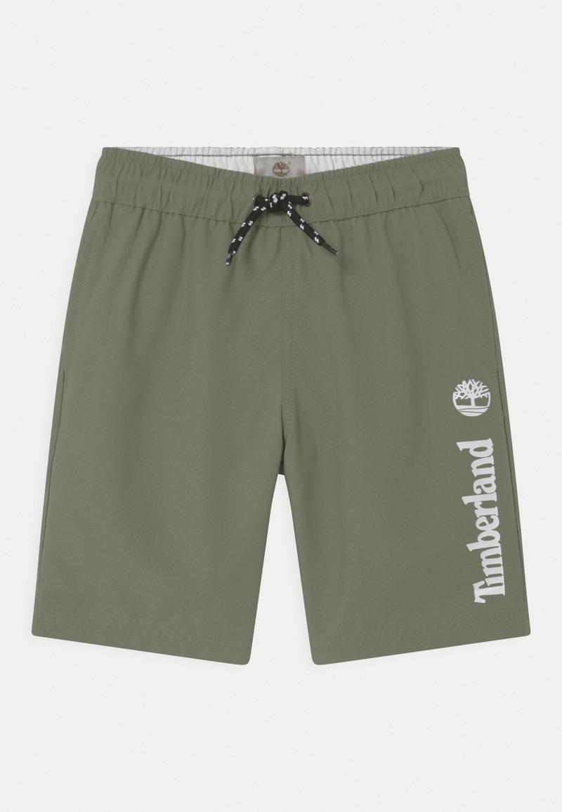 Timberland - Swimming shorts - green