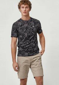 O'Neill - T-shirt print - grey - 0