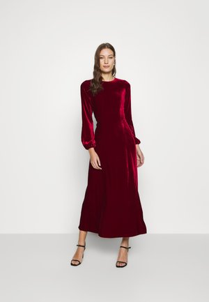 AUCUBA - Occasion wear - pomegranate