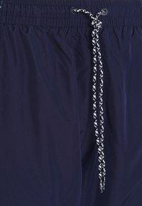 Puma - ITALIEN FIGC PANTS - National team wear - peacoat/team power blue - 2