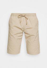 LIGHTWEIGHT - Shorts - chinchilla