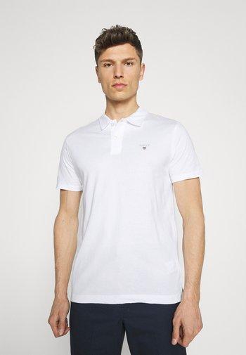 ORIGINAL RUGGER - Polo - white