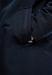 s.Oliver BLACK LABEL - Short coat - dark blue - 6