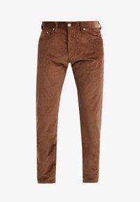 PS Paul Smith - Pantaloni - brown - 4
