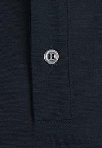 Emporio Armani - Polo shirt - dark blue - 2