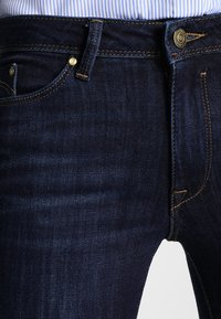 edc by Esprit - Jeans Skinny Fit - blue dark wash - 3