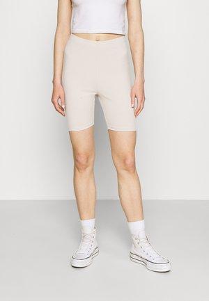 BIKE - Shorts - creme