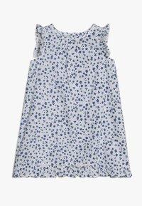 Blue Seven - Day dress - weiss - 0