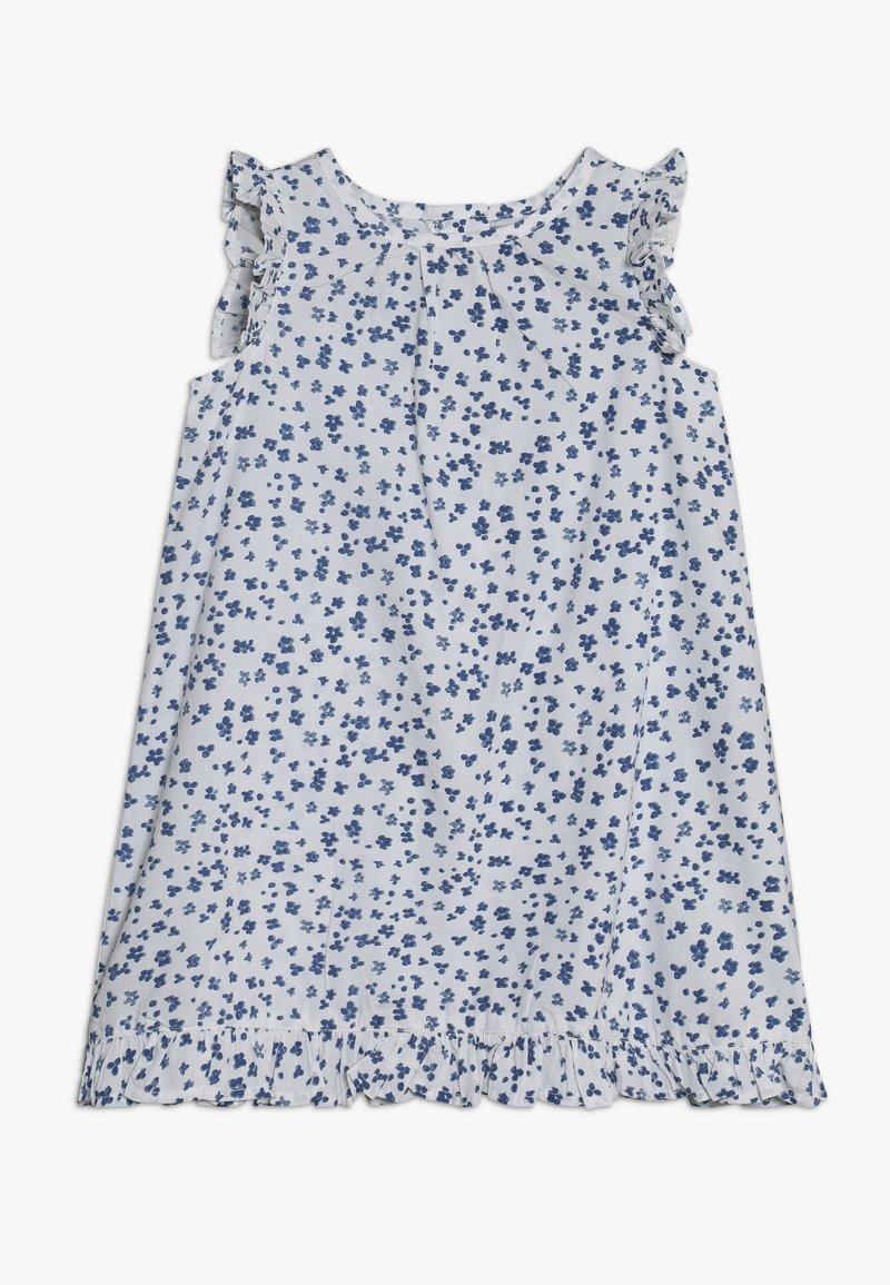 Blue Seven - Day dress - weiss