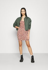 Monki - TUA DRESS - Day dress - duttyrose - 1