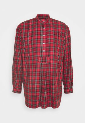 KEITH SHIRT - Camicia - red