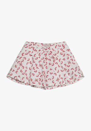 GATERIE - Shorts - blanc