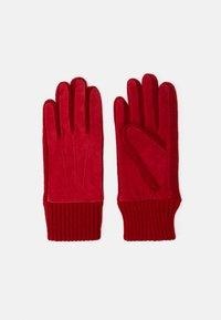 Kessler - LIV - Gloves - red - 1