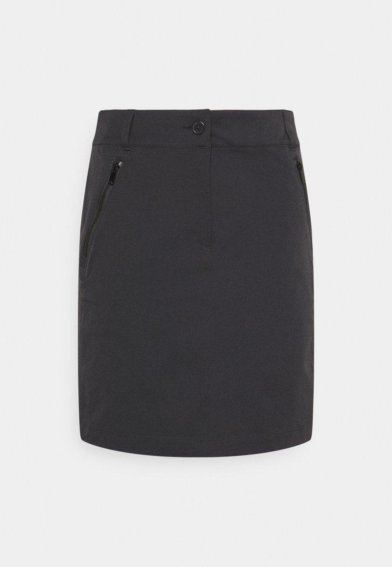 Calvin Klein Golf - ALLEN SKORT - Sports skirt - black