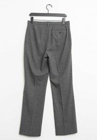 Deyk - Trousers - grey - 1