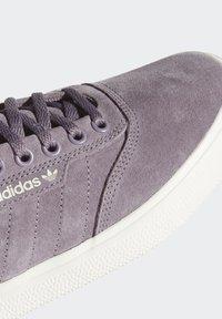 adidas Originals - 3MC SHOES - Joggesko - purple - 9