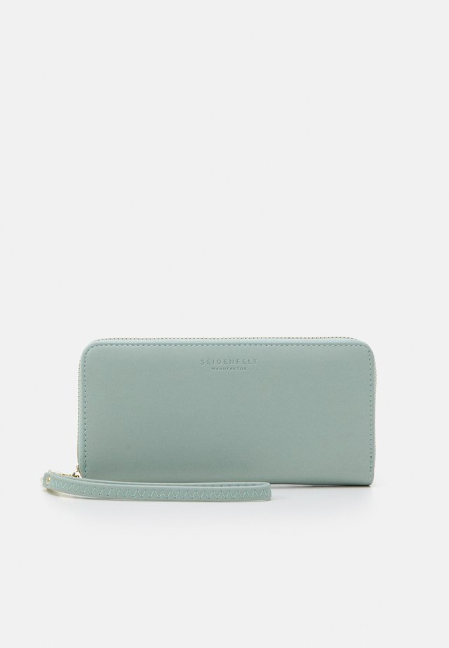 SMILLA - Wallet - mint