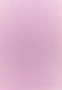 TALLY WEiJL - Long sleeved top - purple - 5