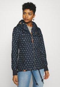 Ragwear - DANKA  - Light jacket - navy - 0
