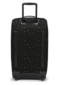 Eastpak - TRANVERZ - Wheeled suitcase - splashes dark - 1
