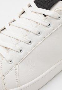 Jack & Jones - JFWLYLE - Sneakersy niskie - anthracite - 5