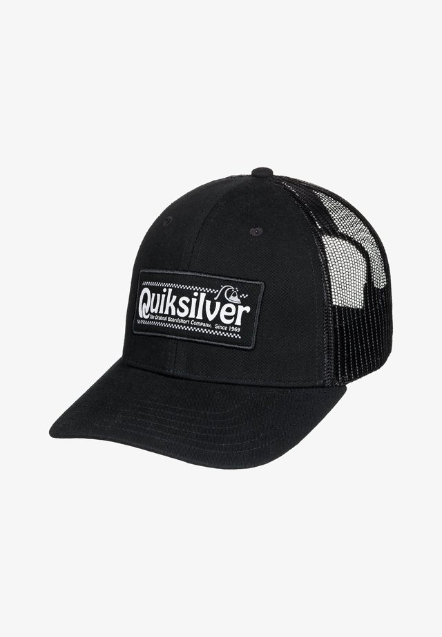 BIG RIGGER - Cap - black