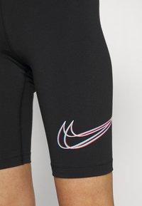 Nike Sportswear - BIKE  - Shorts - black - 4