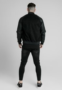 SIKSILK - DETECT - Bomber Jacket - black - 2