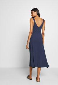 Zign - Vestido ligero - evening blue - 2