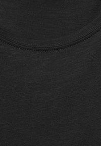 Cecil - Basic T-shirt - grau - 4