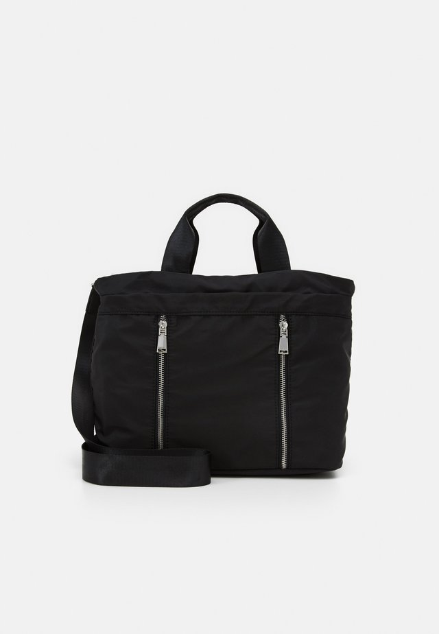 BAG HORTENSIA - Handbag - black