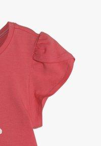 Lili Gaufrette - GALACTIC - Print T-shirt - sorbet - 2