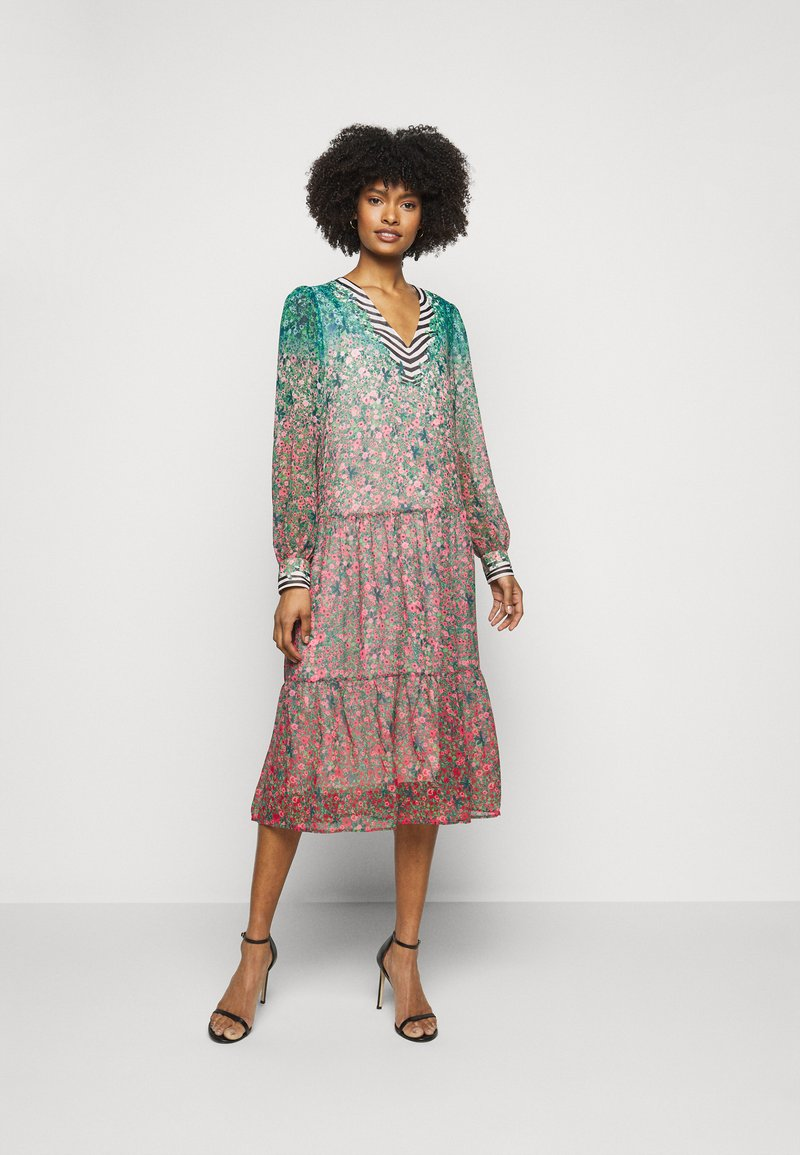 Marc Cain - Cocktail dress / Party dress - green