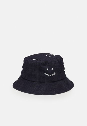 HAT BUCKET SMILE UNISEX - Beanie - navy