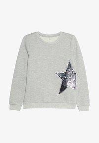Esprit - Sweatshirts - heather silver - 2