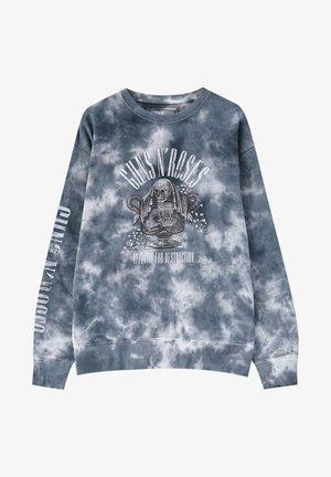 GUNS N' ROSES - Sweatshirt - black