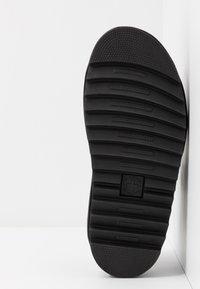 Dr. Martens - VOSS - Platform sandals - black - 6