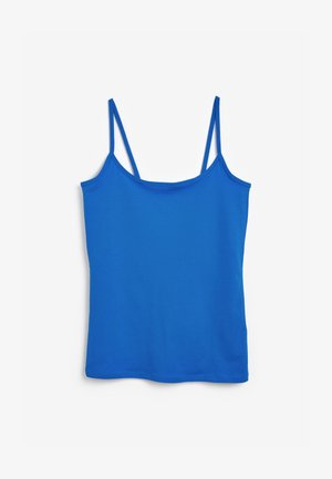 Top - blue-grey