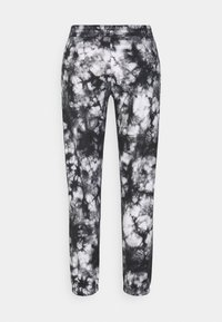 Champion Rochester - ELASTIC CUFF PANTS - Tracksuit bottoms - white - 1