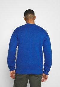 YOURTURN - UNISEX  - Stickad tröja - royal blue - 3