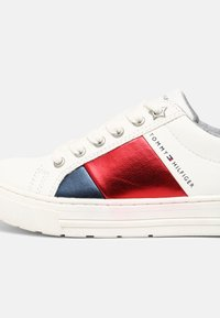 Tommy Hilfiger - Sneakers basse - white/multicolor - 6