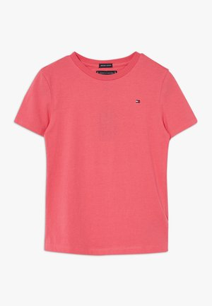 ESSENTIAL ORIGINAL TEE - T-shirts basic - pink