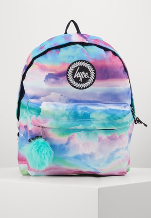 BACKPACK CLOUD HUES - Rygsække - multi-coloured