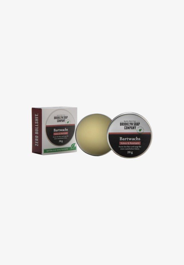 BARTWACHS - Beard oil - -