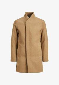 Jack & Jones - JJECOLLUM COAT  - Classic coat - khaki - 6