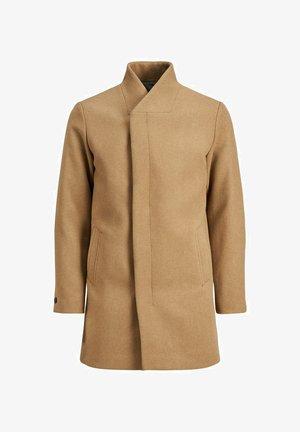 JJECOLLUM COAT  - Cappotto classico - khaki