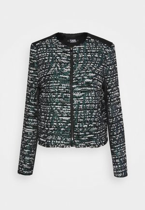 SPARKLE JACKET - Blazer - green