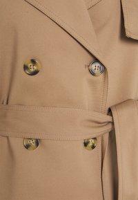 Bruuns Bazaar - LILJA SOFINE  - Summer jacket - roasted grey khaki - 2