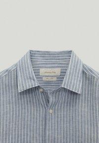 Massimo Dutti - Shirt - blue - 2